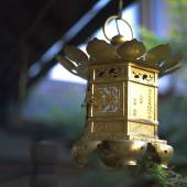 Sponsored lantern at temple.jpg