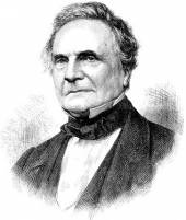 Charles Babbage, 1791 - 1871