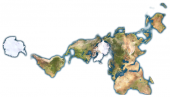 Dymaxion map unfolded-no-ocean.png