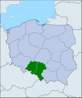 Upper Silesia in Polish Voivodeships.png